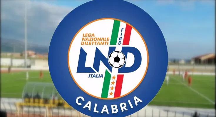 Risultati immagini per Logo Lega Calcio Calabria