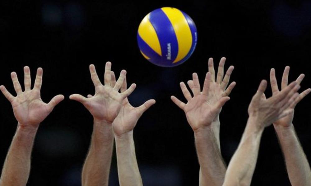 Serie A2 Pallavolo Maschile Calendario.Volley I Calendari Della Serie B Rc Sport