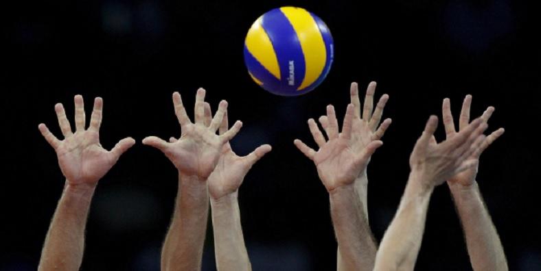 Calendario Volley Maschile 2020.Volley Serie B Ecco I Calendari 2019 2020 Rc Sport
