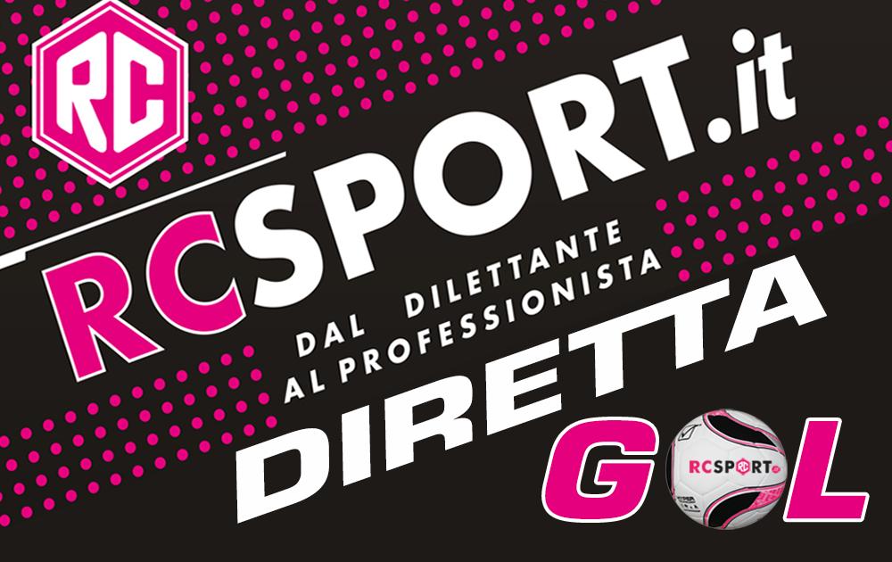 Dalla Serie D Alla Prima Categoria Le Partite Di Oggi Rc Sport